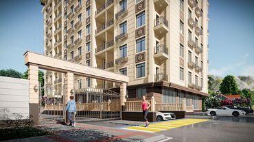 мир шин бишкек в Кыргызстан: Продается квартира: 1 комната, 64 кв. м