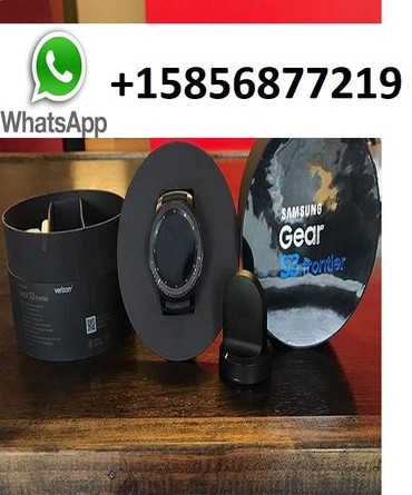 Samsung Gear S3 + extra straps σε Athens
