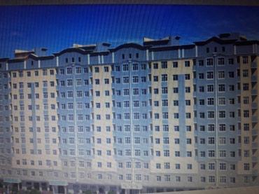 Продается 1к квартира под самоделку в Бишкек