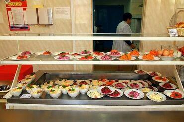 Рестораны, кафе - Кыргызстан: Продаю готовый бизнес(столовая)