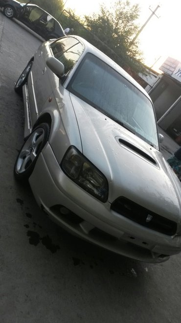 Subaru Legacy 1999 в Джалал-Абад