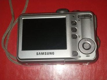 Samsung Продаётся фотоаппарат в хорошем состоянии в Кок-Ой