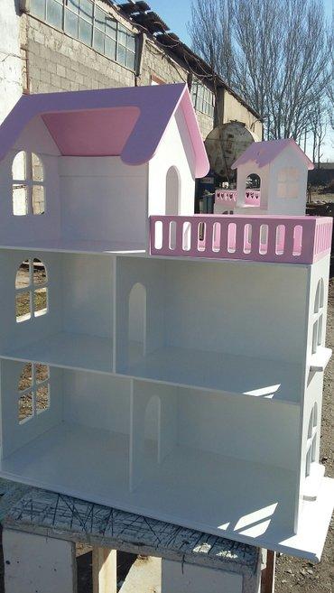 Домик для игрушек в наличии и на заказ в Лебединовка