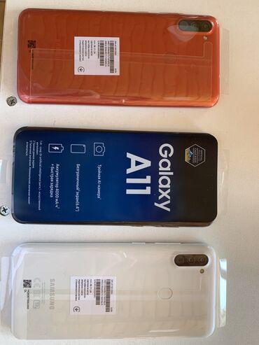 Yeni Samsung A10 32 GB qara