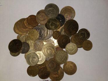 Продаю коллекционные монеты:Копейки 1-50 с 250 EURO CENT 10 GROSCHEN1