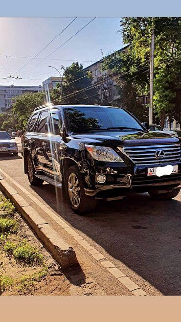 купить тэн на водонагреватель аристон в Кыргызстан: Lexus LX 5.7 л. 2010 | 207000 км