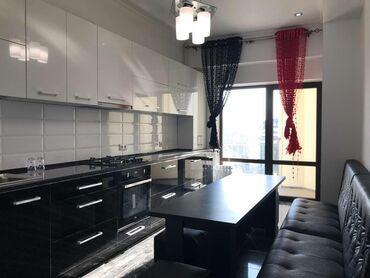 купить 3х комнатную квартиру в Кыргызстан: Посуточно!! Сдаю 3 комнатную шикарную квартиру в элитном доме, район