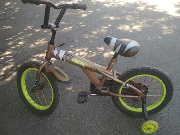Продаю велосипед, в хорошем состоянии, мало катались