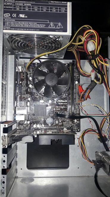 Системный блок 4го поколения 1150Хорошо подойдет для GTA 5 WOT DOTA 2