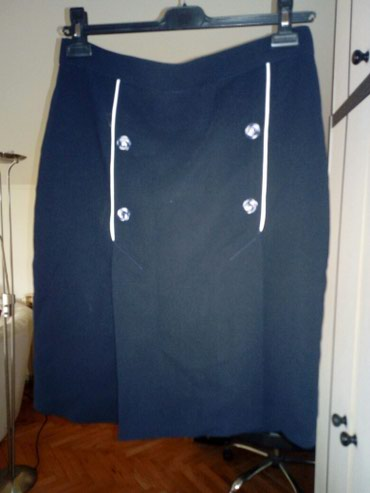Suknja- dužina 58cm Širina 38cm - Pozarevac