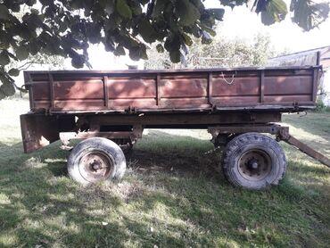 Kənd təsərrüfatı maşınları - Oğuz: Traktor yaxwi veziyyetdedi razilawma olacaq