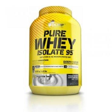 İdman qidaları Azərbaycanda: PURE WHEY ISOLATE 95,2200grPure Whey Isolate 95®.Protein isolate