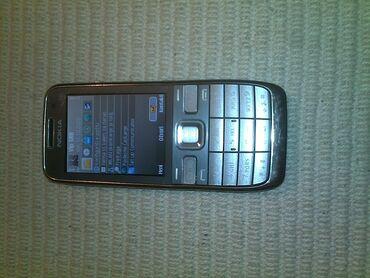 Nokia E52 EXTRA stanja, odlicna, life timer 198:24Nokia E52 dobro