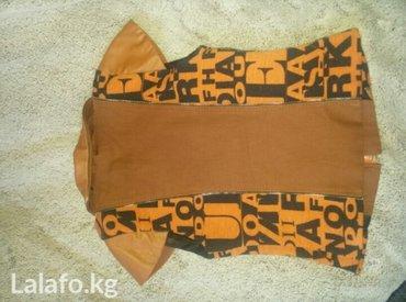 детский костюм для девочки, размер 42-44 в Бишкек