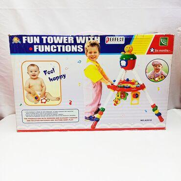 Малышовые ходунки - замечательное приспособление чтобы научить ребенка