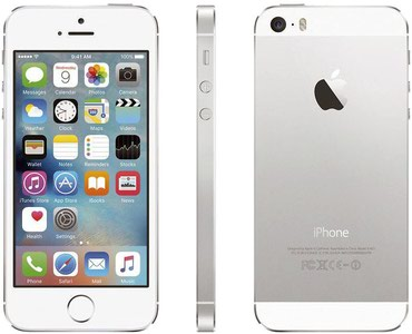 Apple iPhone 5S 16Gb в Бишкек