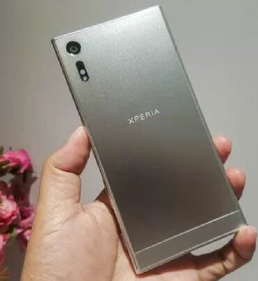 Sony - Кыргызстан: Продам SONY XZ dual sim Основные характеристики Sony Xperia XZ