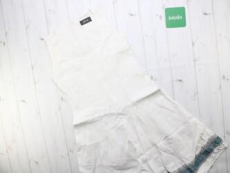 Легкое женское летнее платье Pta Длина:100 см Пог: 35 см Поб: 43 см Со