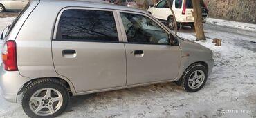 suzuki every landy в Кыргызстан: Suzuki Alto 1 л. 2005