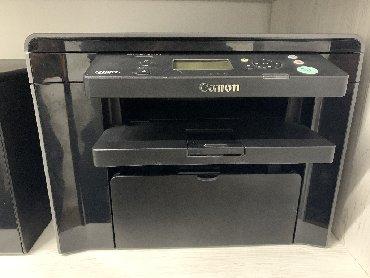 принтер 3в1 canon 4410 в Кыргызстан: Canon 4410 состояние идеально