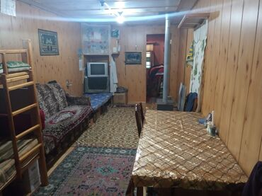 34 elan   DAŞINMAZ ƏMLAK: Şamaxi rayonu Mirkend kendinde 112 kv/m ev satılır.Ev orta temirli 3