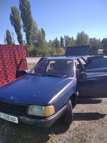 Audi S3 1.8 л. 1988