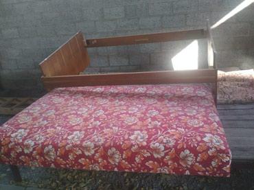Спальня полуторка недорого и  в Токмак