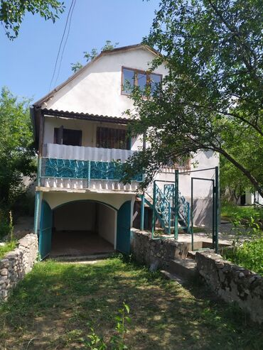 Гвоздики - Кыргызстан: Продам Дом 48 кв. м, 2 комнаты