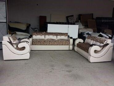 Kuća i bašta | Paracin: Garnitura Fantazija TDFTrosed spoljna mera 220cm, ležaj