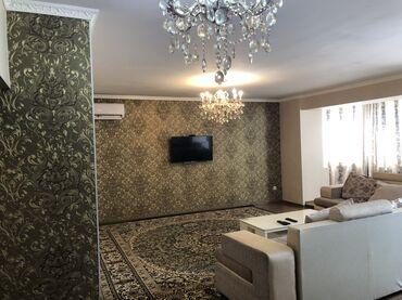 сов в Кыргызстан: Сдается квартира: 4 комнаты, 130 кв. м, Бишкек