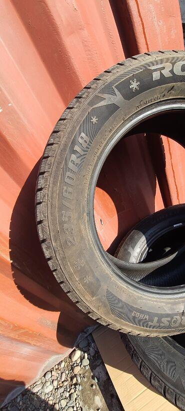 шина 22570r15c в Кыргызстан: Шины и диски