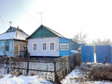 Дома - Бишкек: Продам Дом 55 кв. м, 3 комнаты
