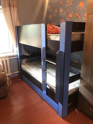 83 объявлений: Продаю двухярусную кровать