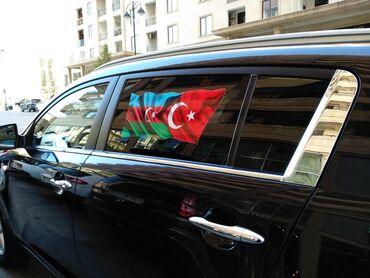 Avtoservis, nəqliyyatın təmiri - Azərbaycan: Qaz balonu avadanlığı, Tonlama, Faralar   Səs izolyasiyası