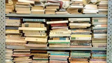 Находки, отдам даром - Балыкчы: Приму даром любые книги. Интересных себе оставлю, остальных поменяю на