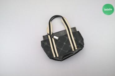 Жіноча текстильна сумка Tommy Hilfiger   Висота: 23 см Довжина: 35 см