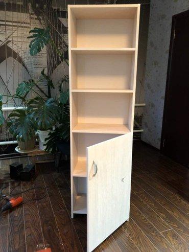 Шкафчик новый для дома офиса  2500 в Бишкек