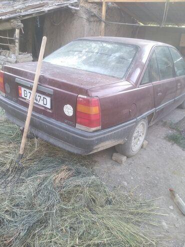 Opel Omega 2 л. 1991 | 111 км