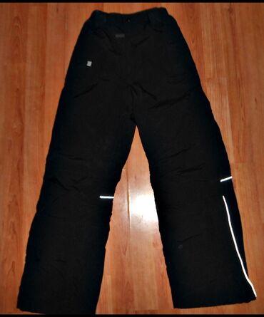 Alpine a610 3 mt - Srbija: Ski pantalone Alpine Tech Tex vel. 12Ski pantalone Alive Alpine