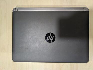 HP ProBook 430 G3CPU : Intel Core i3 / 6100U / 2.3GHzRAM : 4GBHDD