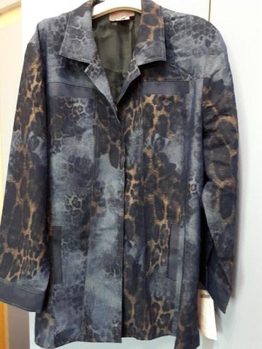 Рубашка-пиджак женский (нов). Пр-во Германия,размер 48-50 (Евр). в Бишкек