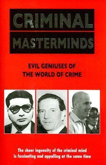 Criminal Mastermindsby Anne Williams, Vivian Head,Sebastian C
