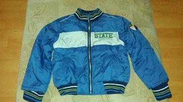 Postavljena zimska jakna,vel 104,sirina ramena 29,duzina rukava - Krusevac