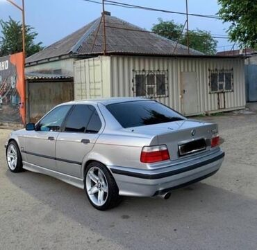пеноплекс 2 см цена бишкек в Кыргызстан: BMW 3 series 2 л. 1991