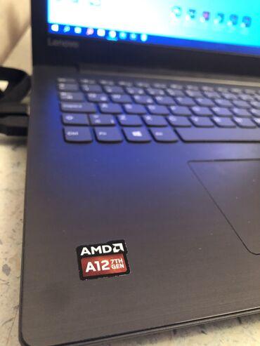 qadınlar üçün bağlı bosonojkalar - Azərbaycan: Lenovo İDEAPAD-320. AMD A12 7Gen. (9720P) RAM-8Gb SSD+HDD(128GB+1000GB