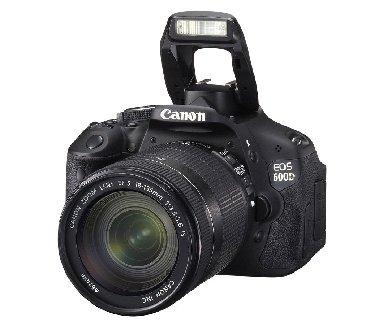 Электроника - Баетов: Продаю фотоаппарат Canon 600D в идеальном состоянии