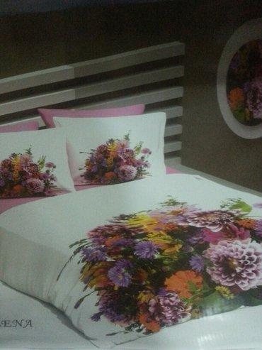 в наличии постельное белье от турецких производителей home tekstile хо в Душанбе