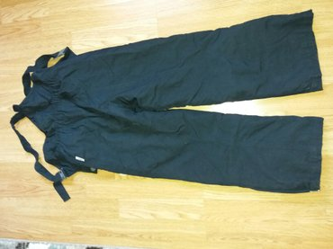 Ski pantalone etirel. Vel 140 (10). 88cm duzina - Beograd