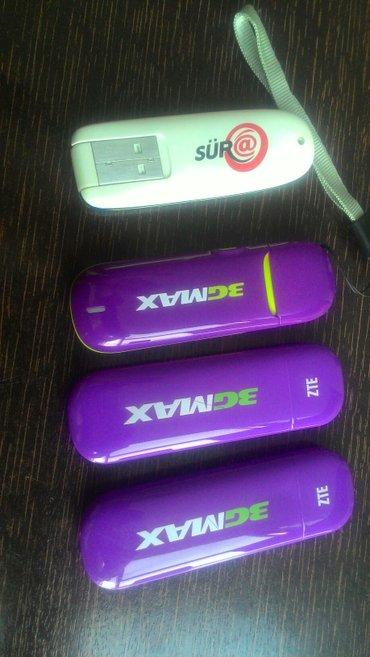 3g max modemler в Баку