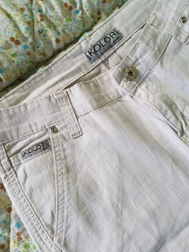 Новые мужские брюки 31 размера,подходит на 32 тоже в Лебединовка